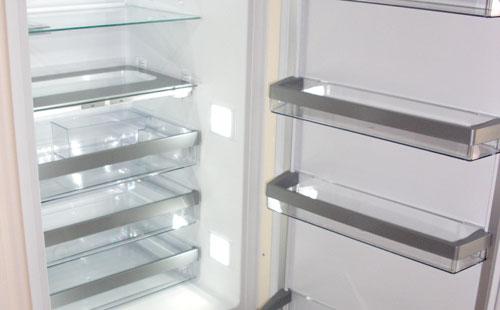 Kühlschrank Led : Led innenbeleuchtung kühlschrank u e tackenberg tischlerei